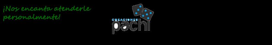 Creaciones Pachi